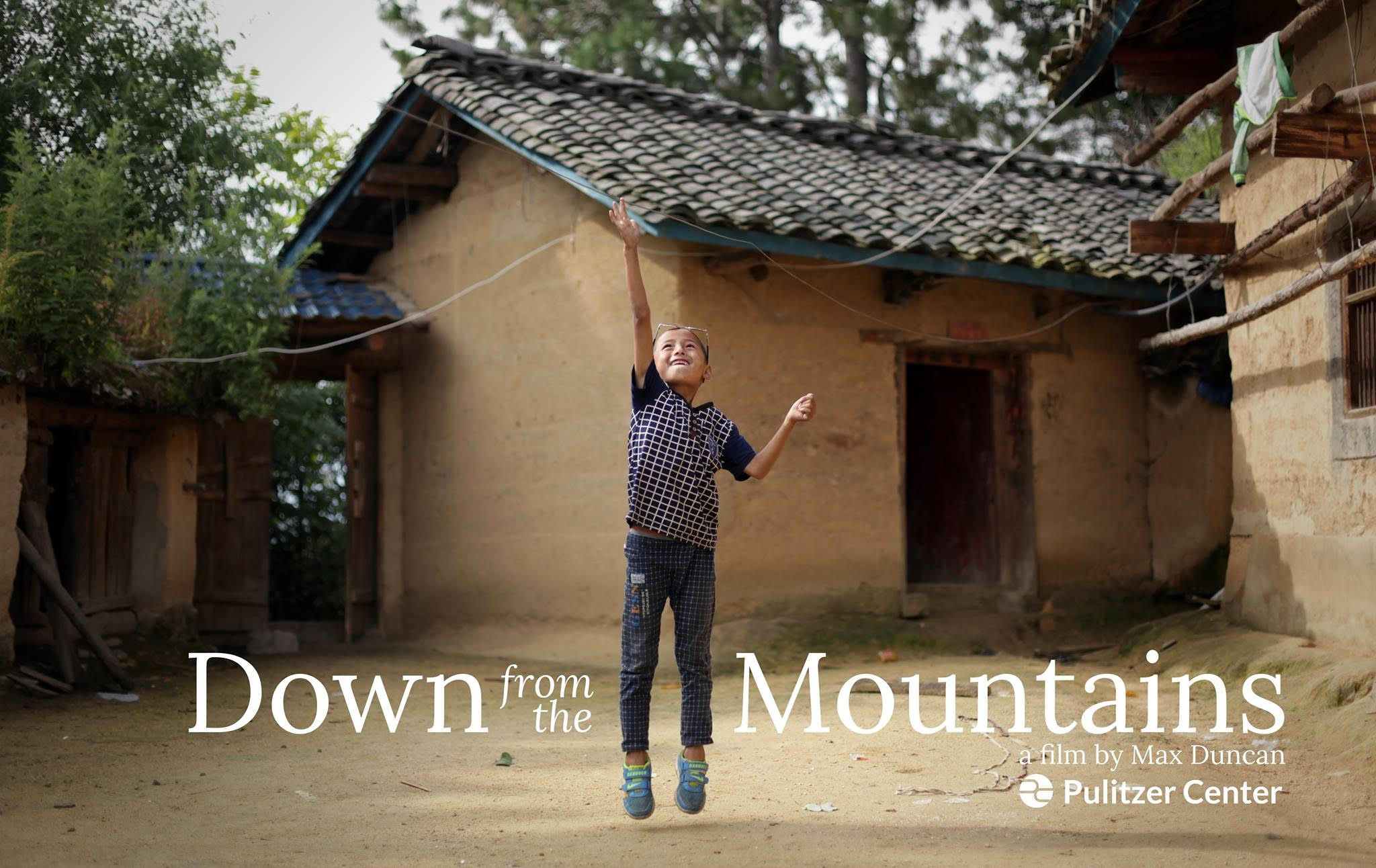 MF Directors – MD – Down from the Mountains